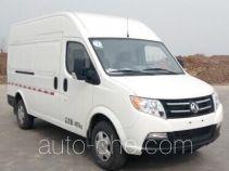 Zhanlong YYC5040XXYBEV1 electric cargo van