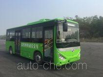 湛龙牌YYC6800GBEV型纯电动城市客车