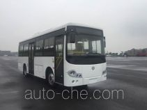 Zhanlong YYC6811GBEV electric city bus