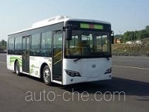 Zhanlong YYC6850BEV1 electric city bus