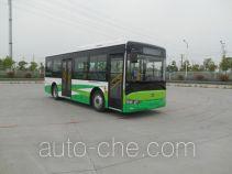 Zhanlong YYC6851GHBEV electric city bus