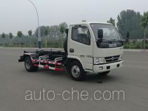 Hengba YYD5070ZXXD5 detachable body garbage truck