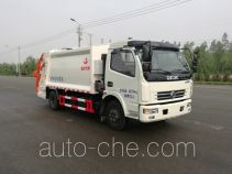 Hengba YYD5080ZYSD5 garbage compactor truck