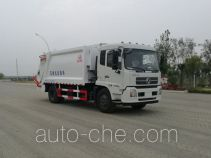 Hengba YYD5160ZYSD5 garbage compactor truck