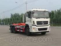 Hengba YYD5250ZXXD5 detachable body garbage truck
