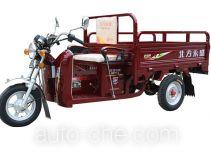 Yuyongsheng YYS110ZH-2 cargo moto three-wheeler