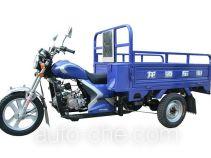 Yuyongsheng YYS110ZH cargo moto three-wheeler