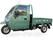 Yuyongsheng YYS200ZH-2 cab cargo moto three-wheeler