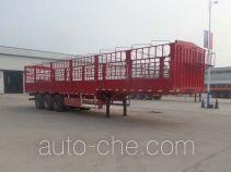 Guangen stake trailer