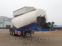 Guangen YYX9400GFL medium density bulk powder transport trailer