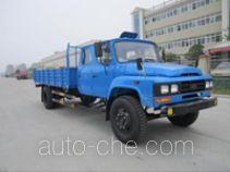 Yuzhou (Jialing) YZ5120XLHD153D1 driver training vehicle