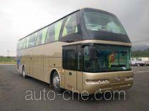 渝州牌YZ6120D160DR型客车