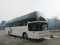 Yuzhou (Jialing) sleeper bus