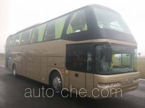 渝州牌YZ6121D160DR型客车