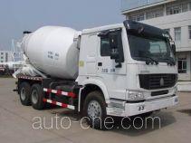 Liugong YZH5250GJBHW concrete mixer truck