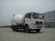 Liugong YZH5251GJBDF concrete mixer truck
