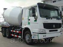 Liugong YZH5252GJBHW concrete mixer truck
