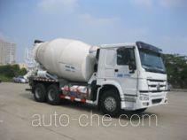 Liugong YZH5252GJBHWEL concrete mixer truck