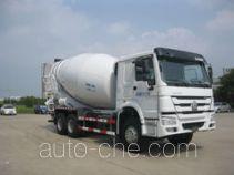 Liugong YZH5254GJBHWD concrete mixer truck