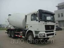 Liugong YZH5257GJBDL concrete mixer truck