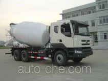 Liugong YZH5258GJBCL concrete mixer truck