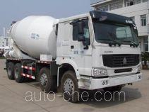 Liugong YZH5311GJBHW concrete mixer truck