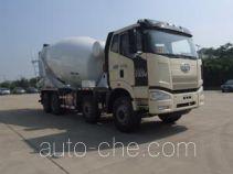 Liugong YZH5312GJBJFD concrete mixer truck