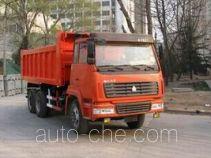 Liugong YZJ3250ST dump truck