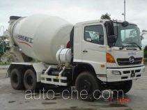 Liugong YZJ5251GJBRY concrete mixer truck