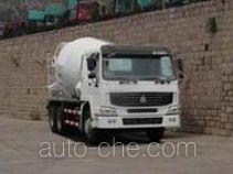 Liugong YZJ5253GJBHW concrete mixer truck