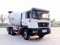 Liugong YZJ5255GJBDL concrete mixer truck