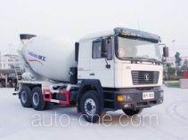 Liugong YZJ5256GJBDL concrete mixer truck