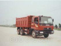 Yangzi YZK3203 dump truck