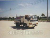 Yangzi YZK5040GJY fuel tank truck