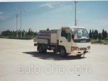 Yangzi YZK5050GJY fuel tank truck