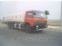 Yangzi YZK5200GJY fuel tank truck