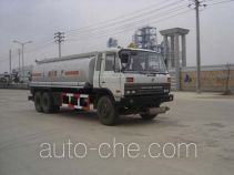Yangzi YZK5250GHY chemical liquid tank truck