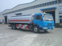 Yangzi YZK5251GHY chemical liquid tank truck