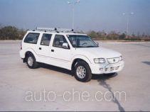 Yangzi YZK6480LJE MPV