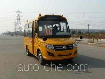 扬子牌YZK6510YE4C型幼儿专用校车