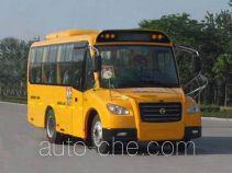 Yangzi YZK6660XCA primary school bus