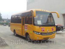 Yangzi YZK6730XC1 primary school bus