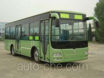 扬子牌YZK6850CNG4型城市客车