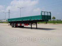 Yangzi YZK9280Z dump trailer