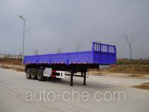 Yangzi YZK9281Z dump trailer