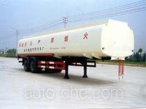 Yangzi YZK9311GJY fuel tank trailer
