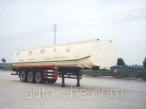 Yangzi YZK9350GJY fuel tank trailer