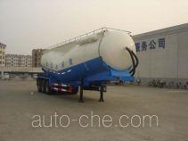 Yangzi YZK9350GSN bulk cement trailer