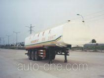 Yangzi YZK9400GJY fuel tank trailer
