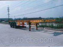 Yangzi YZK9401TJZG container carrier vehicle